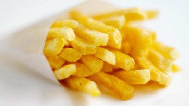 Cómo cocinar las patatas fritas perfectas